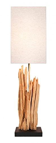 Grafinteriors Timeless Lampadaire design XL en bois flotté