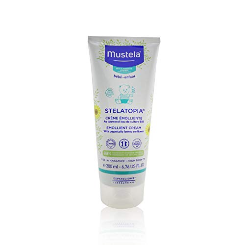 Mustela MATERNITÉ stretch marks prevention cream 250 ml 250 g
