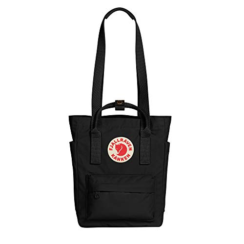 FJALLRAVEN Luggage, Black