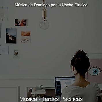 Musica - Tardes Pacificas