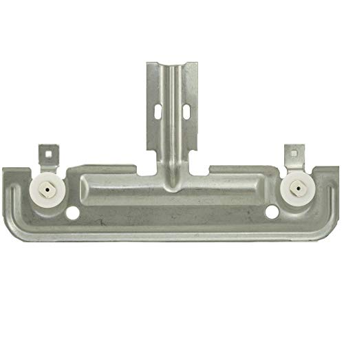 KitchenAid Whirlpool W10728849 Dishwasher Dishrack Adjuster Genuine Original Equipment Manufacturer (OEM) Part