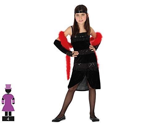 Atosa 98668 Costume de carnaval unisexe pour enfant Multicolore