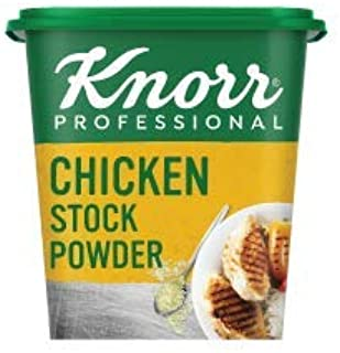 Knorr Chicken Stock Powder 1.1 kg