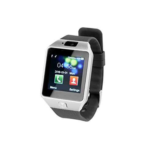 Zebronics Mobile Smart Watch Time100