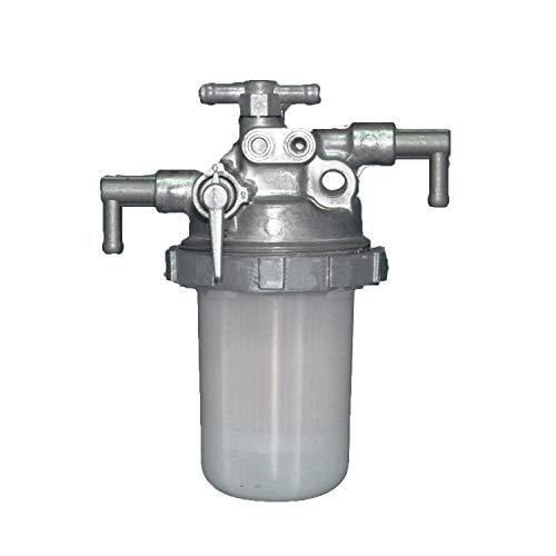 Notonmek Oil Water Separator 129100-55621 12910055621 For Yanmar 4TNV94 4TNE88 Komatsu PC30 PC35 PC40 PC45 PC50 PC55