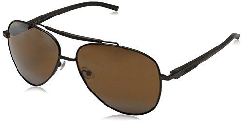 TAG Heuer - Gafas de sol - para hombre marrón marrón