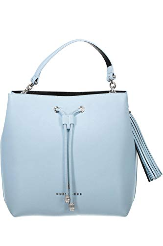 Guess SOPHIE BUCKET BAG SKY SKY