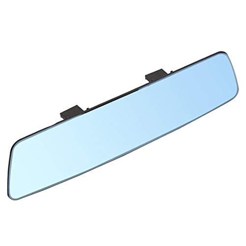 Espejo de Bebé para Coche General Motors Retrovisor para niños Retrovisor Interior Retrovisor Espejo Anti-Glamare Espejo de gran angular Azul Retrovisor Mirror Accesorios para automóviles Espejo Retro