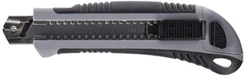 Bellota 51404-18 Cutter Bimaterial 18 MM, Standard