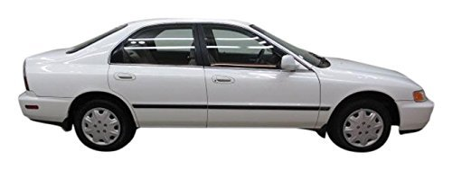Amazon Com 1996 Honda Accord Ex 2 Door Coupe Automatic Transmission Reviews Images And Specs Vehicles