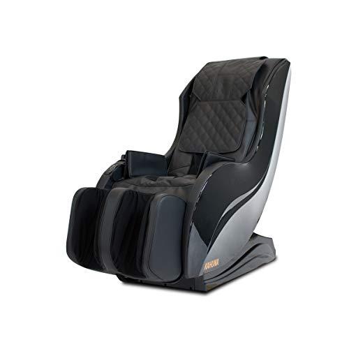 [New2021] Slender Style SL-Track Kahuna Massage Chair HM-5000 (Black)