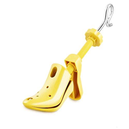 CuteHome High Heel 2-Wege-Schuhspanner Länge Und Höhe x 1 für Herrn EU 36-41 - Stoppen Sie schmerzliche Schuhe tragen