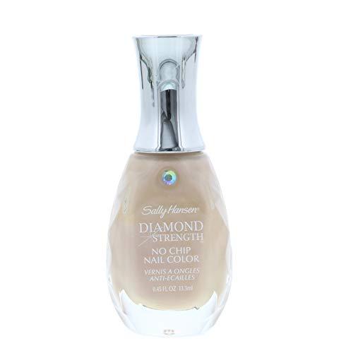 Sally Hansen Diamond Strength Vernis à ongles sans copeaux 13,3 ml, 508 Duchesse Lace