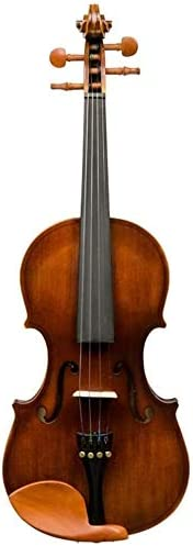 LIRONGXILY sold out Acoustic Jacksonville Mall Violin Fiddle Beginner Ebony Handmade