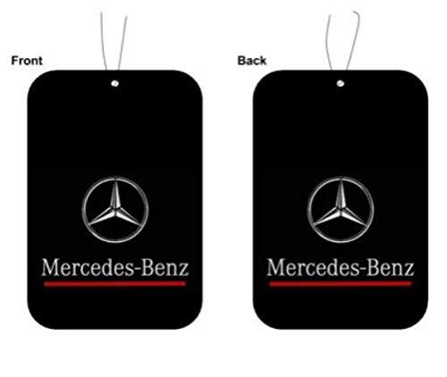 CF Ambientador Coche Logo Mercedes AMG