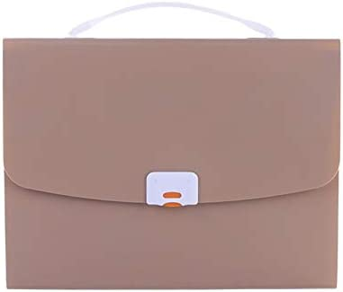 Portable Handheld Super beauty product restock quality top A4 Business Sales results No. 1 Document Folder File Bag Organ Sto