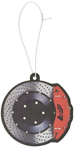 SIMONI RACING K6001 Profumatore per Auto Disco Freno, Fragranza Cocco