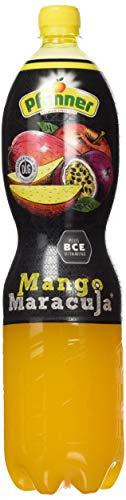 Pfanner Mango-Maracuja B+C+E 10%, EINWEG PET (6 x 1.5 l)