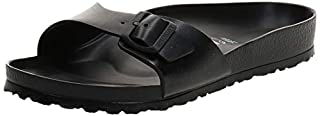 Birkenstock Madrid Eva, Mules homme, Noir, 42 EU (B00LFBU0U8) | Amazon price tracker / tracking, Amazon price history charts, Amazon price watches, Amazon price drop alerts