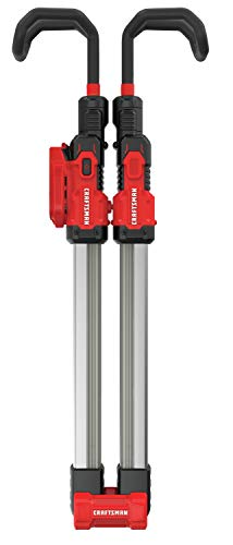 CRAFTSMAN V20 LED Work Light, Under Hood, Tool Only (CMCL090B)