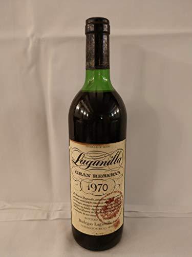 1970 Lagunilla Gran Reserva 1970. Rioja. Bodegas Lagunilla. Fuenmayor.