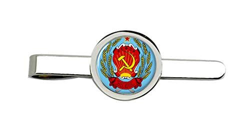 Giftshop UK Russische Sowjetisch Krawatte Clip