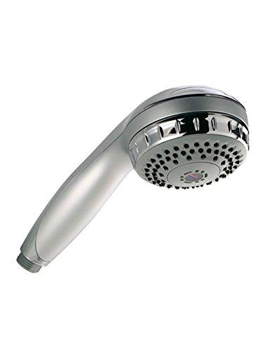 Aqualisa Varispray adjustable shower head - Ch