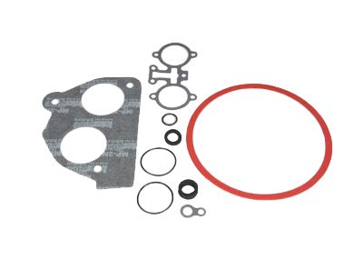 ACDelco 40-683 GM Original Equipment Fuel Injection Throttle Body Gasket Kit with Seal, O-Rings, and Gaskets