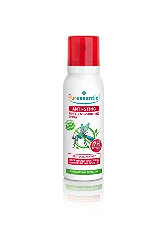 Puressentiel Anti Insectenspray, 75 ml
