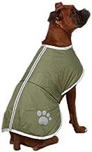 Zack & Zoey Nor'easter Blanket Coat for Dogs, 24