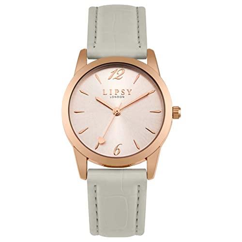 Lipsy SLP007ERG Damen Armbanduhr