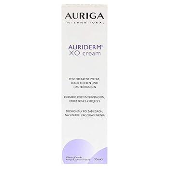 Auriga Auriderm Xo Vitamin K Oxide Cream 30ml