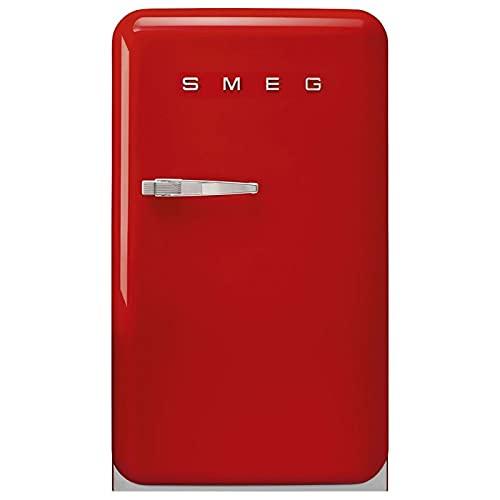 SMEG FAB10HRRD5 Home Bar Kühlschrank 130 L