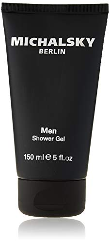 Michalsky Berlin for Men Showergel, 1er Pack (1 x 150 ml)