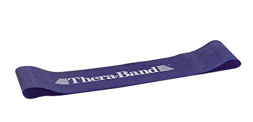 Thera-Band® Loop 7,6cm x 20,5cm blau