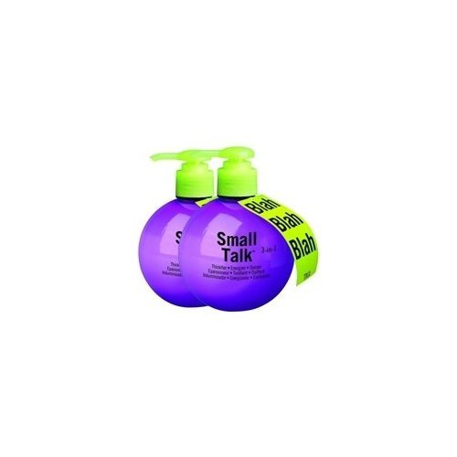 Tigi Bed Head Small Talk Duo 2 x 200ml