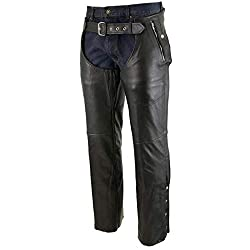 Best Motorcycle Chaps reviewed in 2020 | Buyer's Guide 8