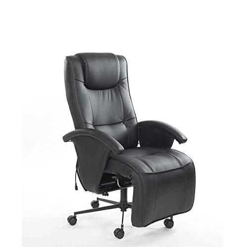 Drehbarer Arbeitsstuhl Verstellbarer Bürostuhl Liegende Beauty-Schreibtischstühle Komfortabler ergonomischer Bürostuhl