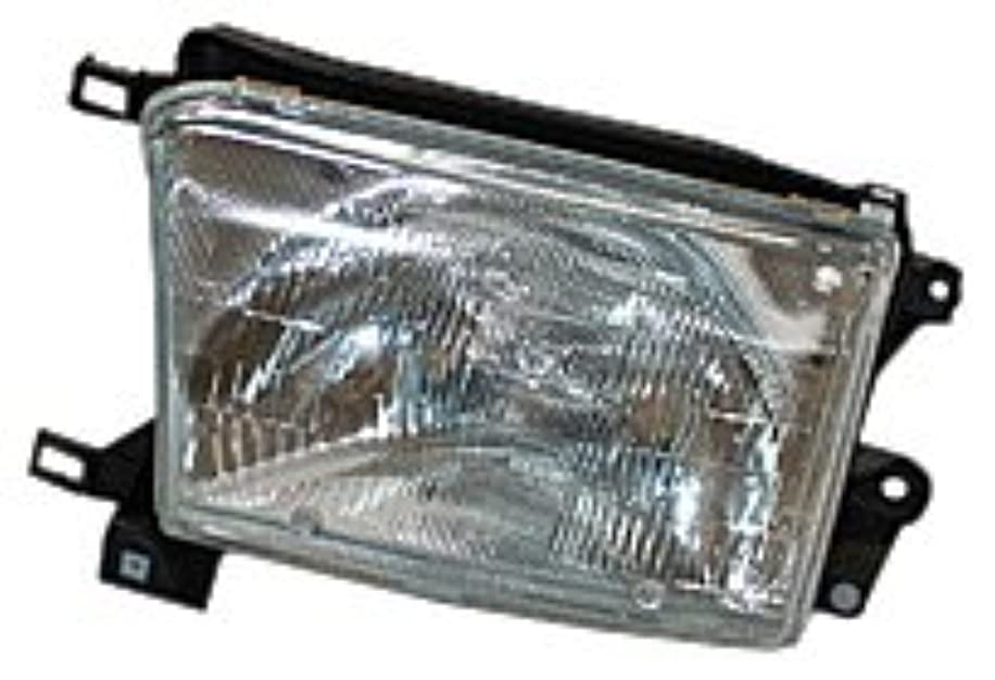 TYC 20-3556-00 Toyota 4 Runner Driver Side Headlight Assembly