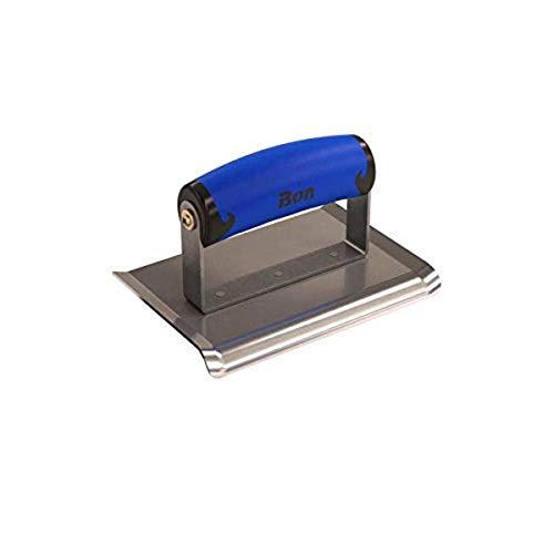 Bon Tool 62-344 Edger Curvend 6X4 3/8'R 1/2'L Cg Handle