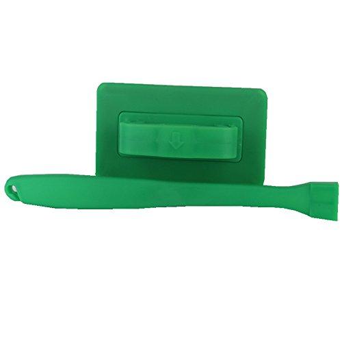 TRIXES Wischpad zur Fensterreinigung Pad aus Filz um angelaufene Scheiben im Auto zu reinigen oder zum Fenster putzen zu Hause