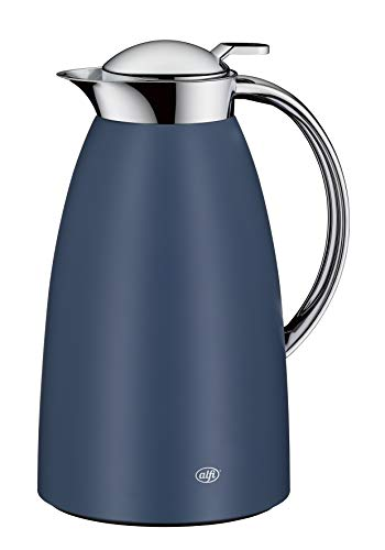 alfi Gusto Thermoskanne, Dark Denim, 1 Liter