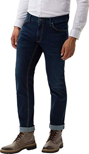 BRAX Herren Hi- Flex Chuck Jeans, Blau (Stone Blue Used 25), 38W 30L EU
