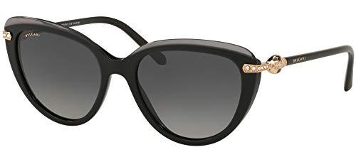 Bvlgari Damen Sonnenbrillen BV8211B, 5464T3, 55