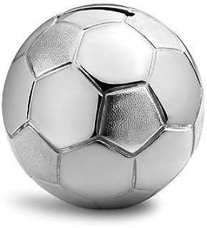 La hucha con forma de balón de fútbol - tapas con forma de balón ...