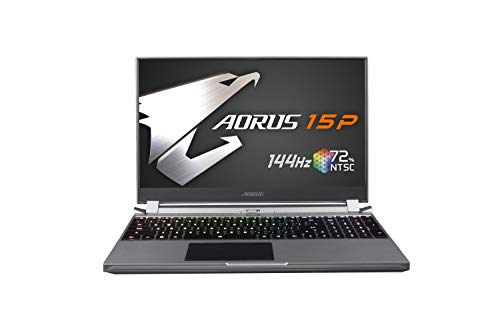 Comparison of Aorus 15P (AORUS 15P) vs MSI GL75 (Leopard)