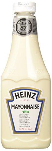 Heinz Maionese, Confezione da 6 x 875 ml