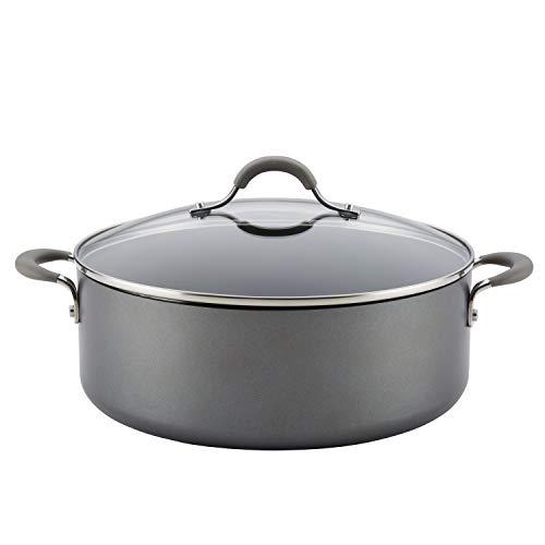 7.5 Qt Nonstick Stock Pot