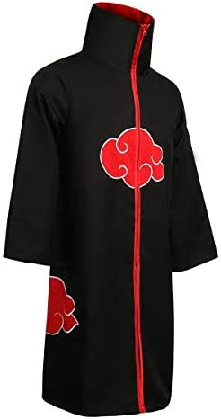 Akatsuki halloween costume _image2