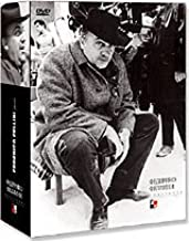 Federico Fellini's Collectors 3*DVD BOX SET [PAL] [IMPORT][ Subtiles: ENGLISH,RUSSIAN; Languages: ITALIAN RUSSIAN]:La strada (English: The Road) (1954);Amarcord (1973);Juliet of the Spirits (Italian: Giulietta degli spiriti)(1965)